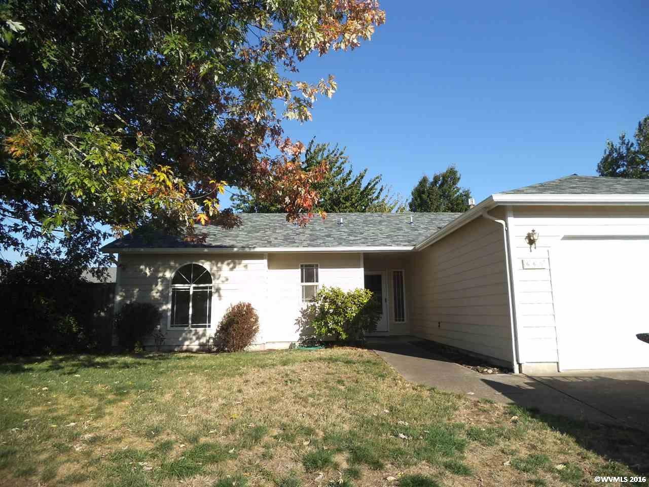 Photo of 660 N 9th St  Aumsville  OR
