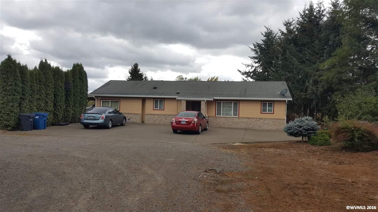 Photo of 10274  Mill Creek Rd SE  Aumsville  OR