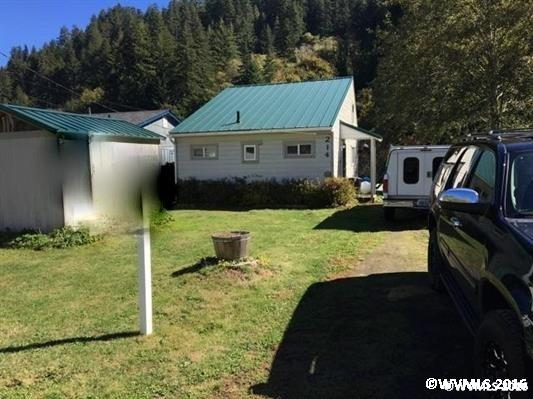 Photo of 214 E Little Albany Lp  Waldport  OR