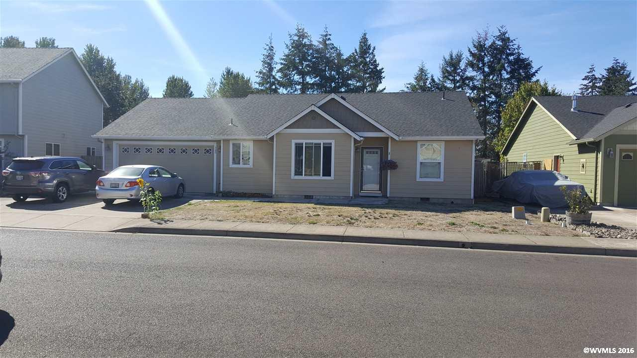 520 Kbel Yliniemi Ln, Independence, OR 97351