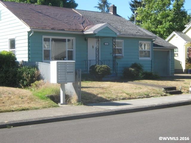 Photo of 745  Taylor St  Mt Angel  OR