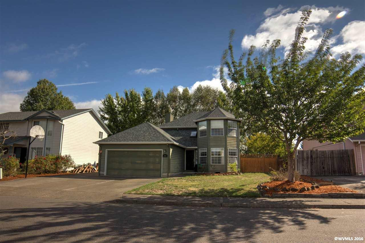 Photo of 253  Jacobson Wy S  Monmouth  OR