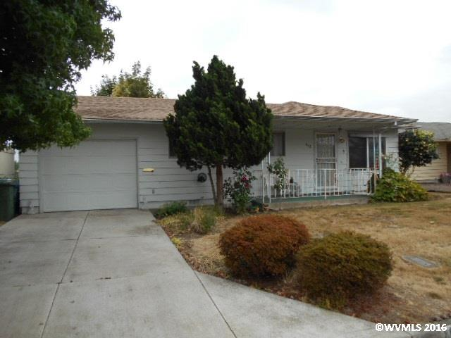 Photo of 672 S Cascade Dr  Woodburn  OR