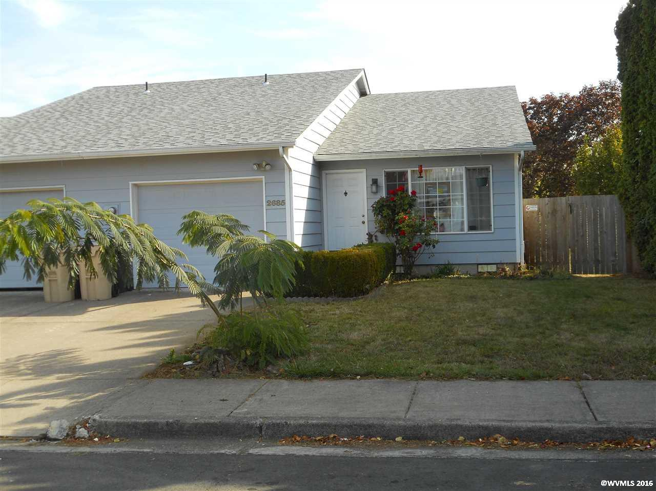 Photo of 2685  Lyon St SE  Albany  OR