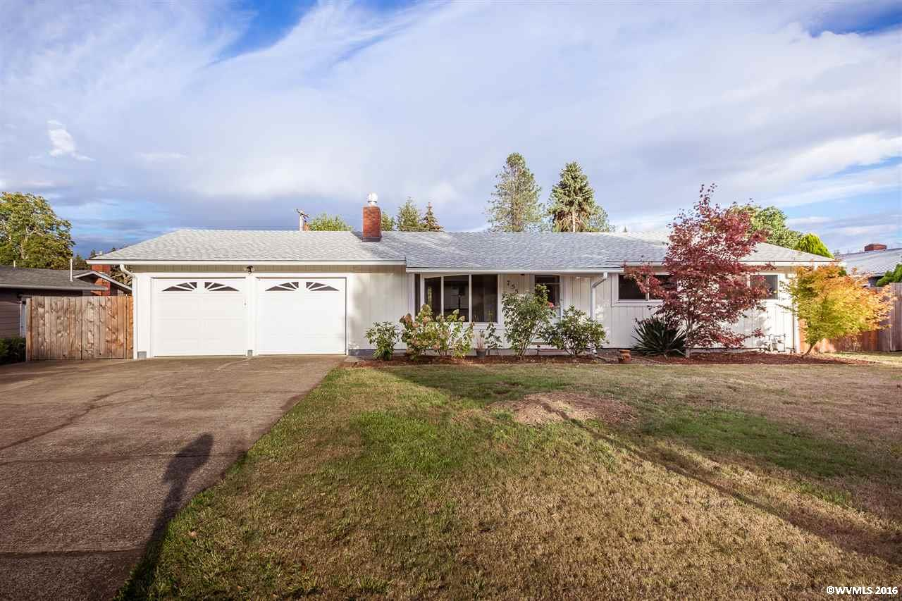 Photo of 755 SW 54th St  Corvallis  OR