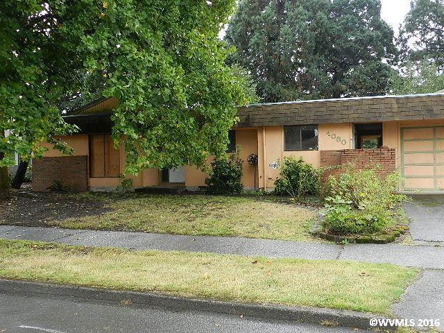 Photo of 4080  Cranston St SE  Salem  OR