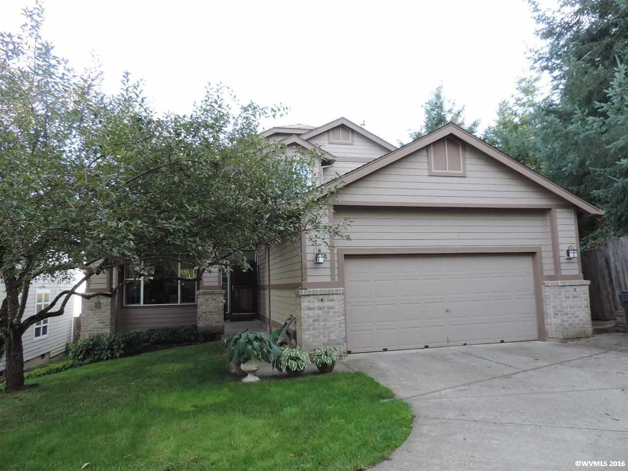Photo of 17498 SW Cobble Ct  Sherwood  OR
