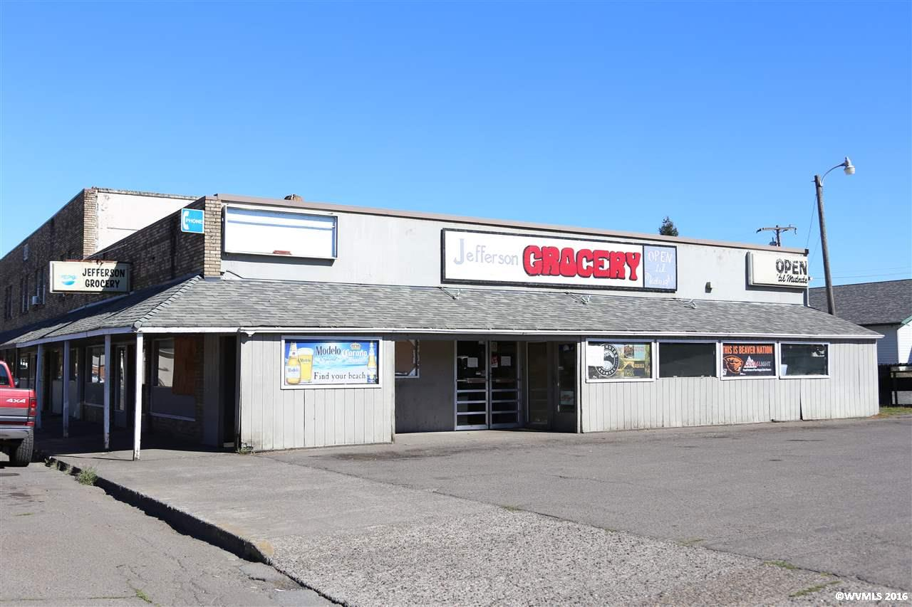 159 S Main St, Jefferson, OR 97352