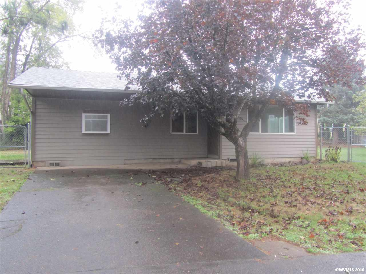 Photo of 232  Filbert Wy  Silverton  OR