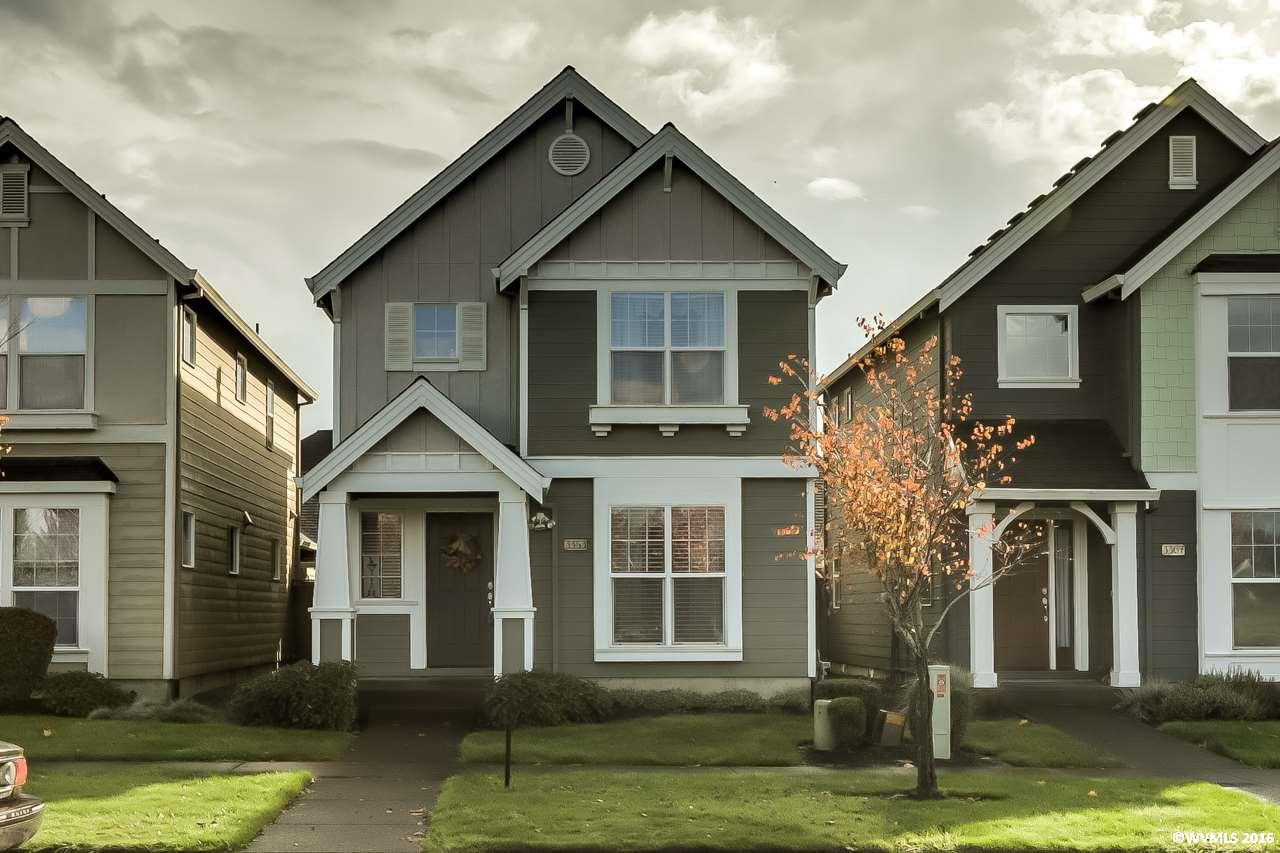 Photo of 3353 SE Midvale Dr  Corvallis  OR
