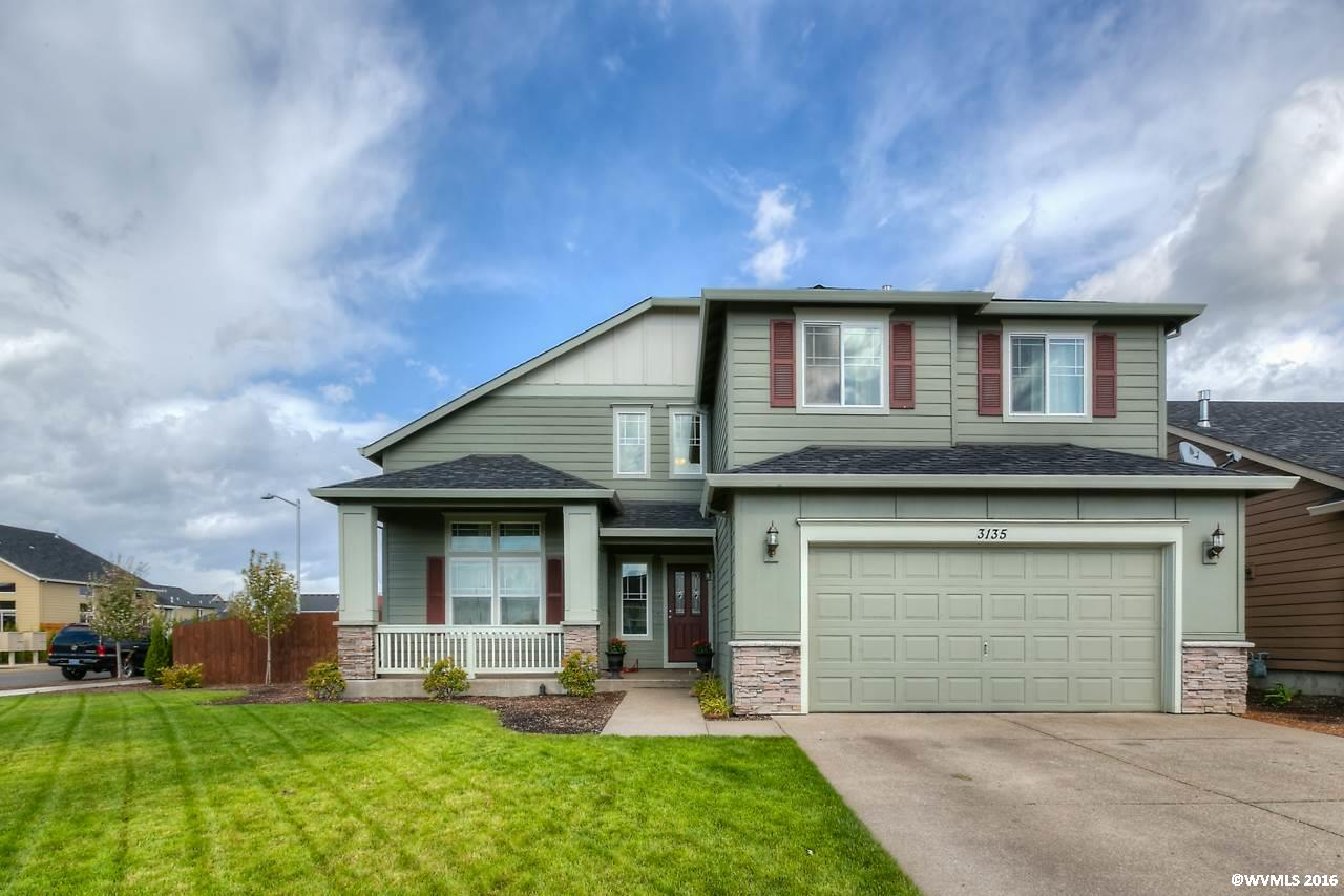 3135 Reed Ave, Woodburn, OR 97071