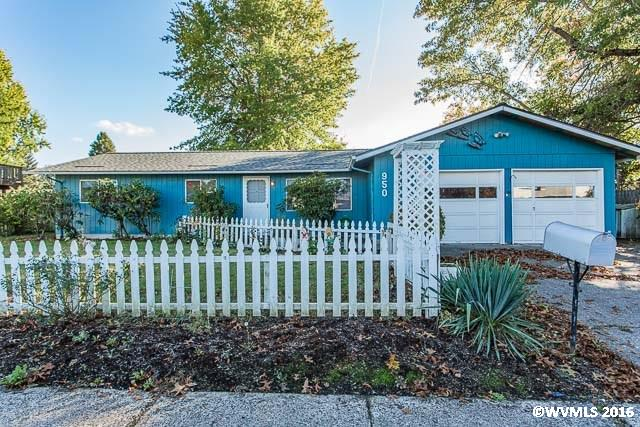 Photo of 950 SE Marion St  Corvallis  OR