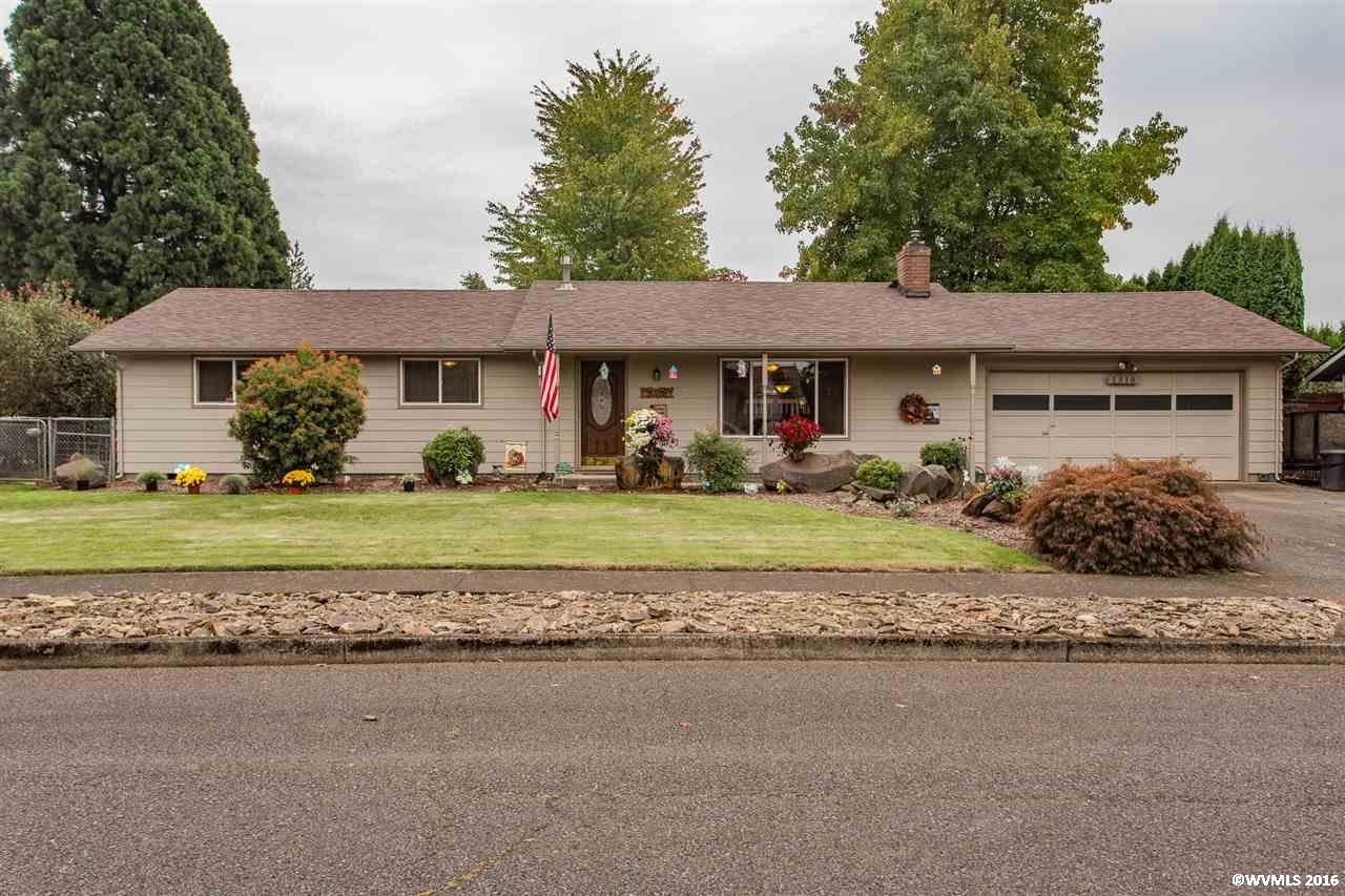 Photo of 1318  Wilshire Dr  Stayton  OR