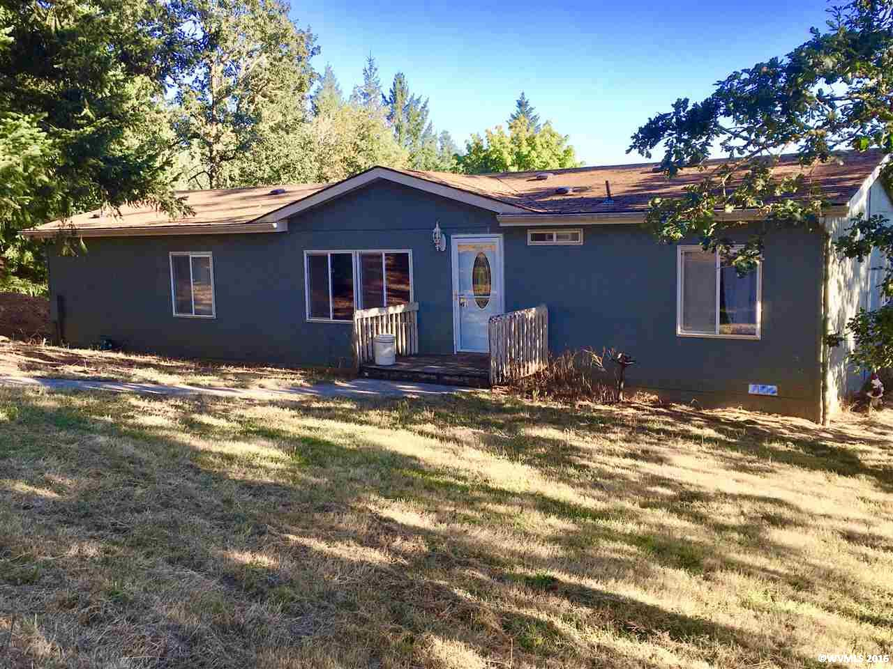 6340 Fern Hill Rd, Monmouth, OR 97361