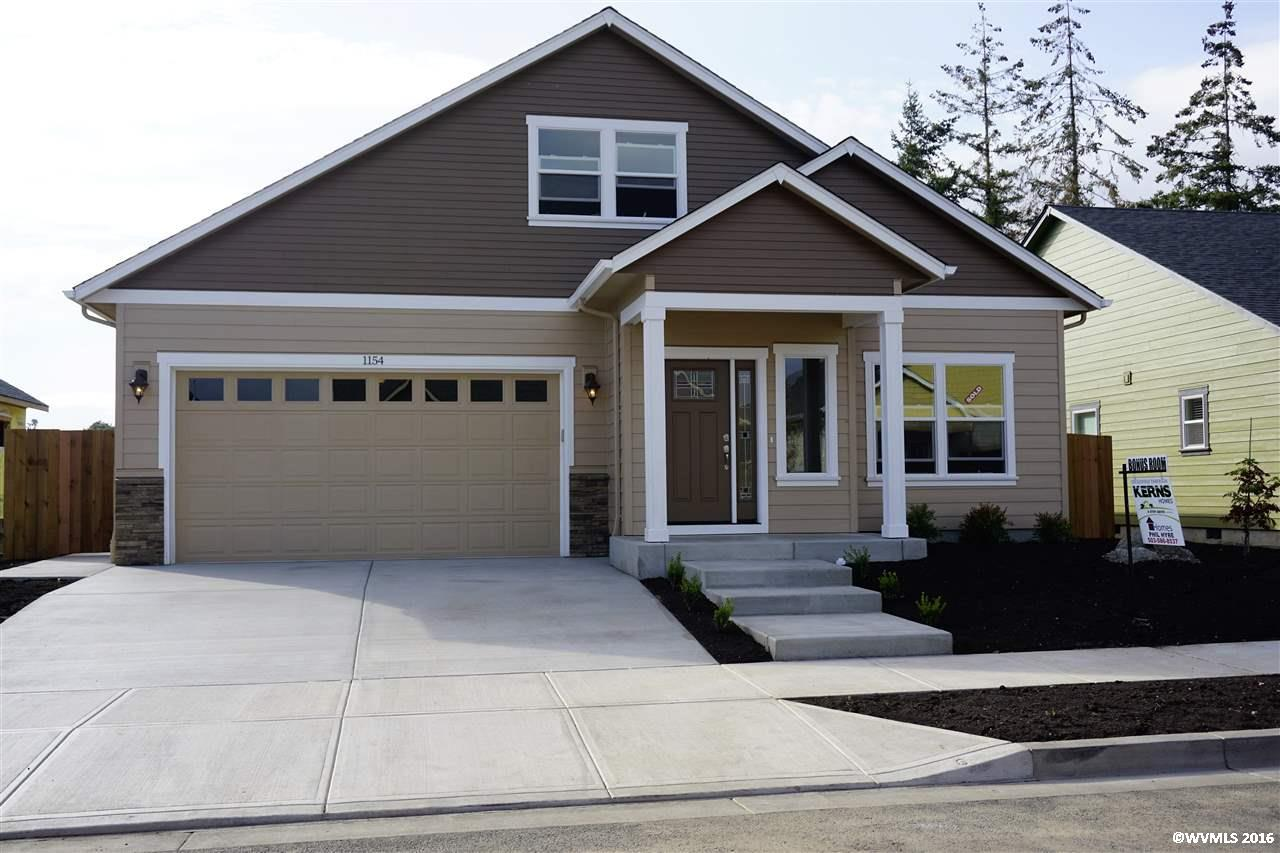 1174 S 9th St, Independence, OR 97351