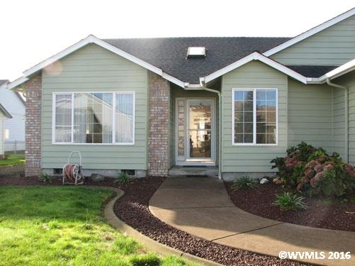 729 Airport Way, Independence, OR 97351