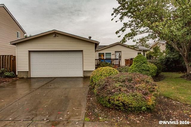 Photo of 3277 SE Midvale Dr  Corvallis  OR