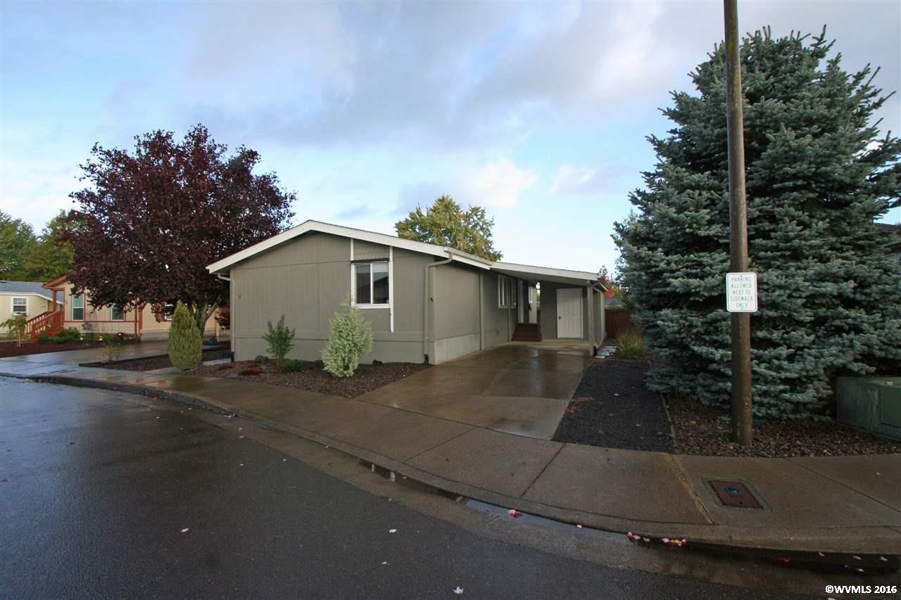 2601 NE Jack London St, Corvallis, OR 97330