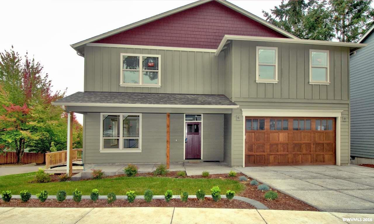 705 SW 57th St, Corvallis, OR 97333