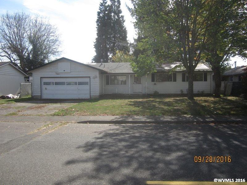 Photo of 550  Cleveland St  Aumsville  OR