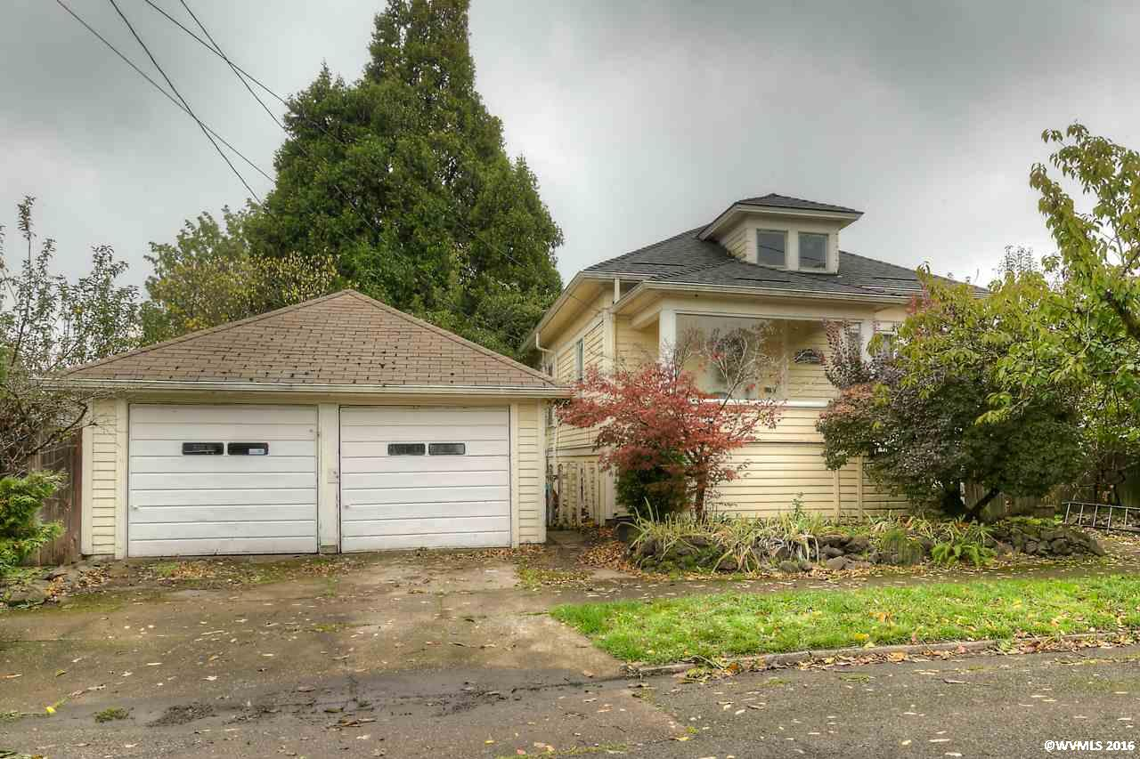 425 Hill St SE, Albany, OR 97321