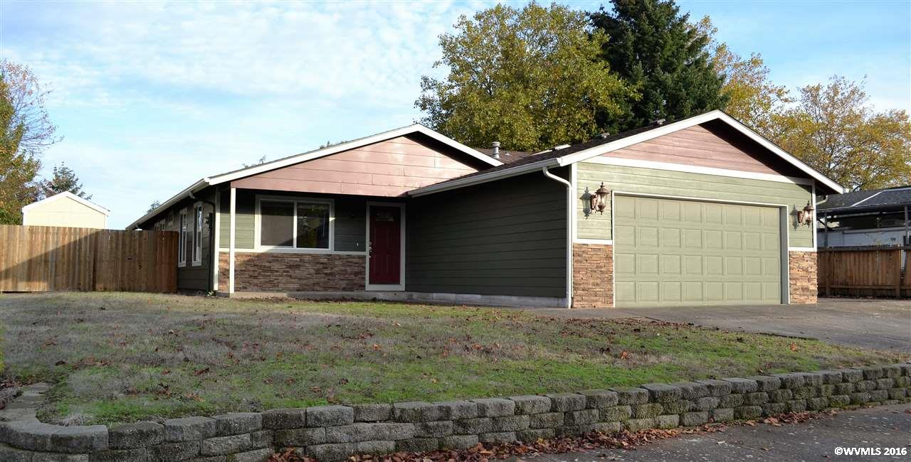 4161 Madrona Pl SE, Albany, OR 97322