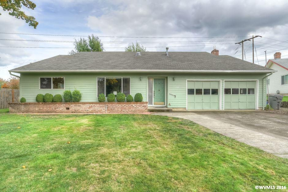 1709 NW Fisher Loop, Albany, OR 97321