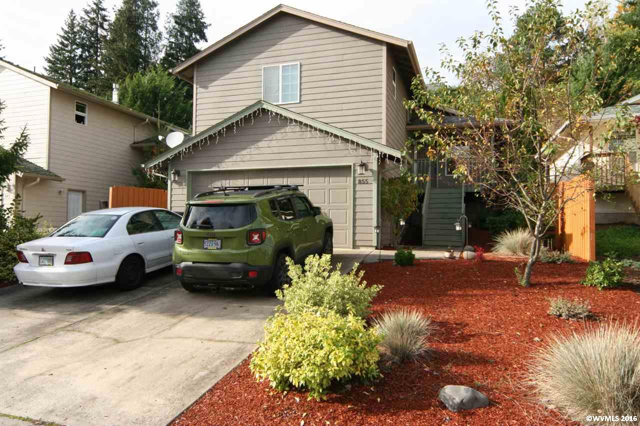 Photo of 855  Foothill Ct NE  Keizer  OR