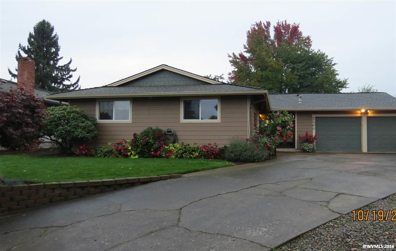 2200 30th Ave SE, Albany, OR 97322