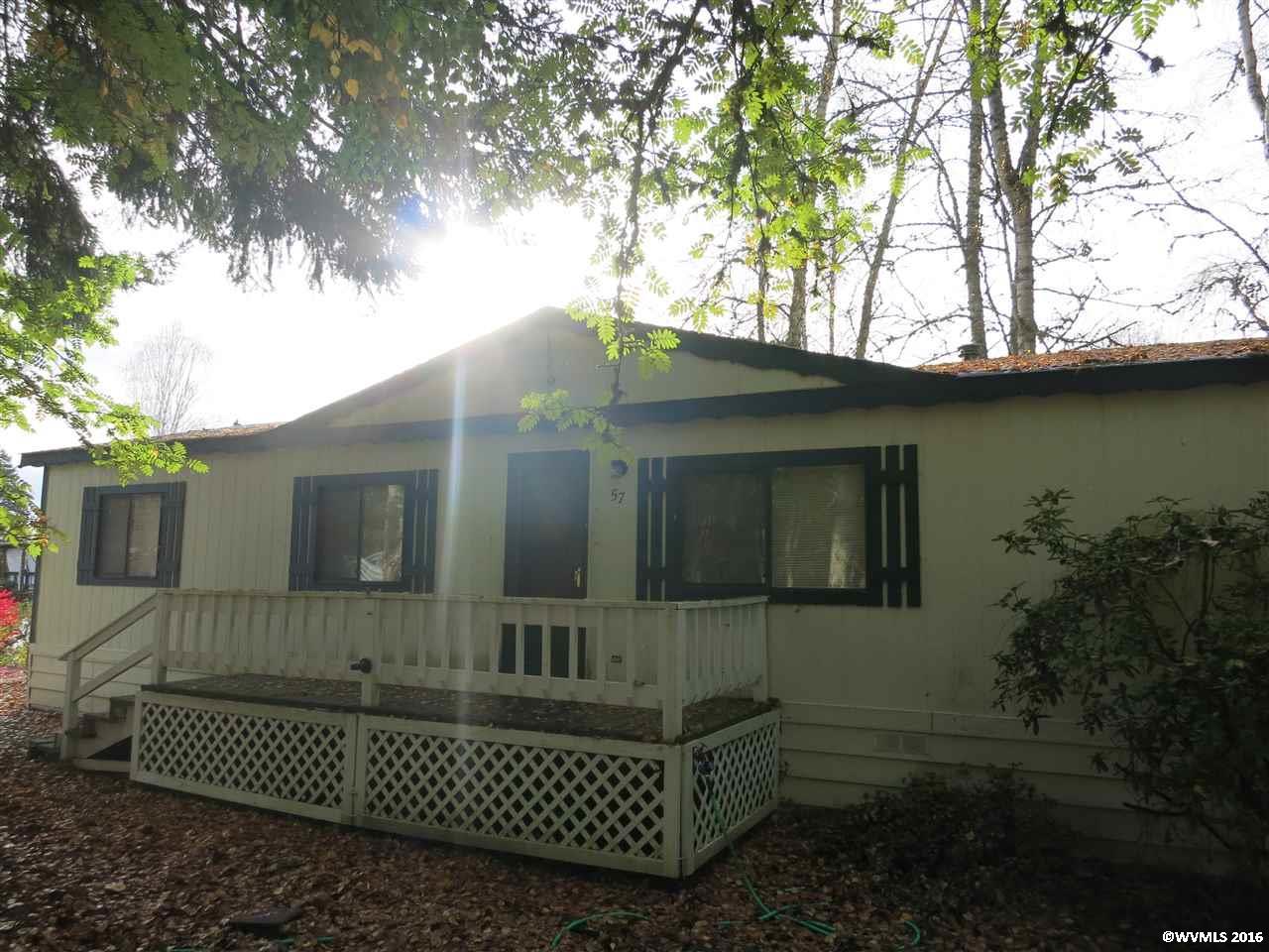 Photo of 33125 SE White Oak 57 Rd  Corvallis  OR