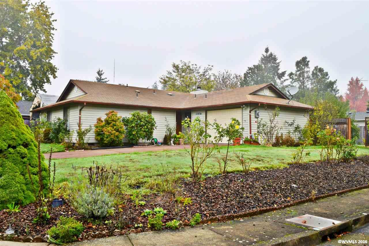 Photo of 491 SE Powell St  Corvallis  OR