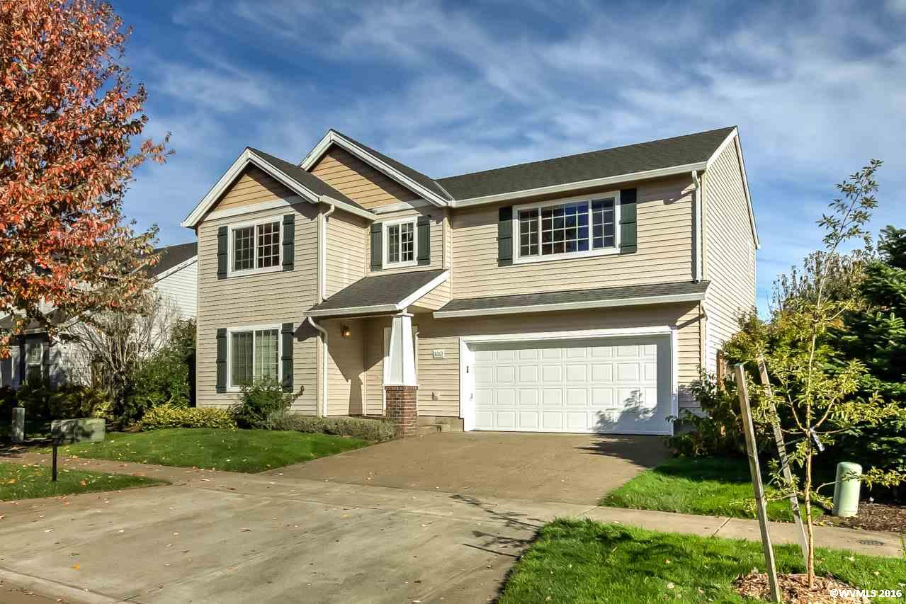 Photo of 3263 SE Midvale Dr  Corvallis  OR