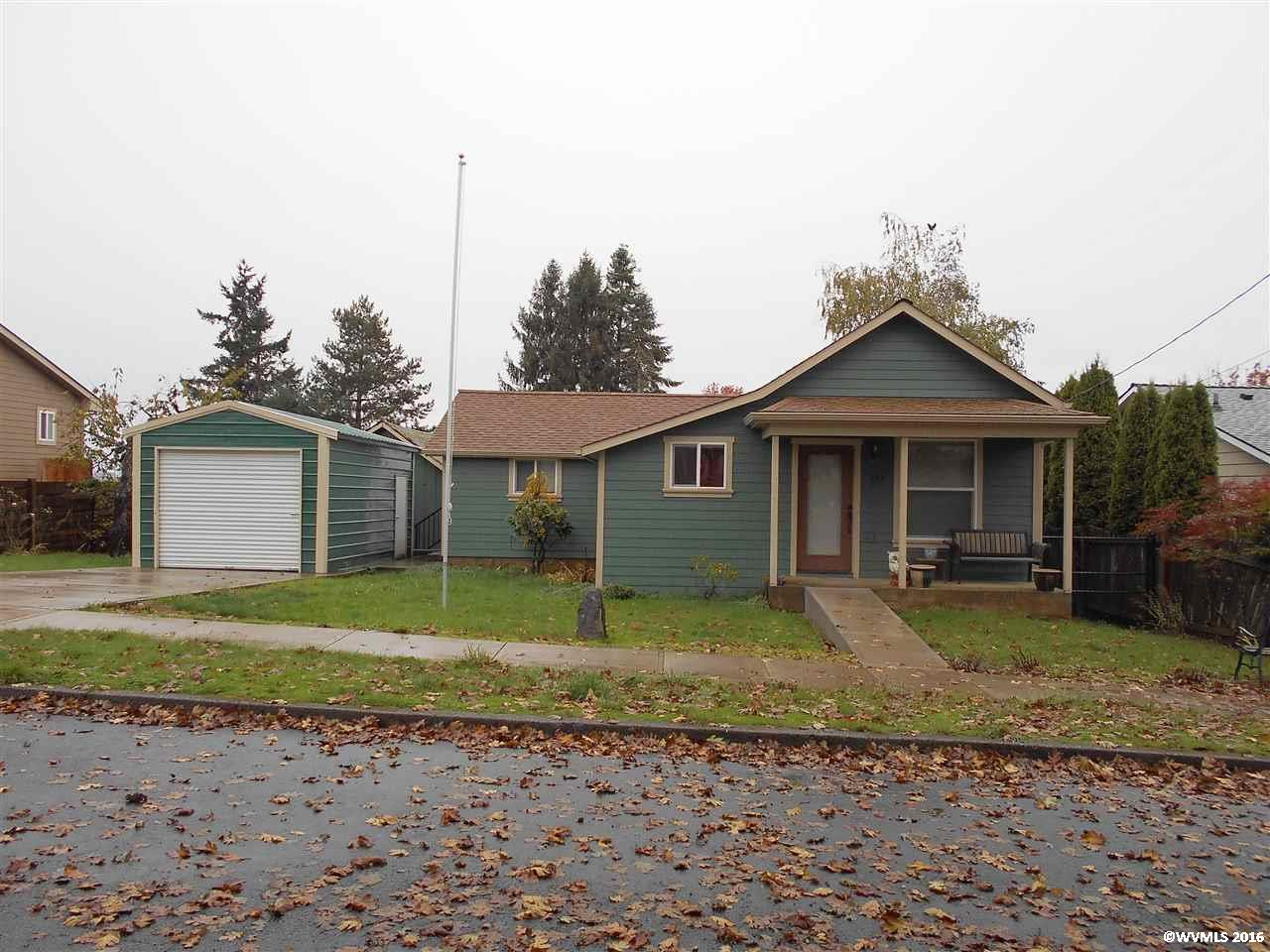 Photo of 237  Fairview  Silverton  OR