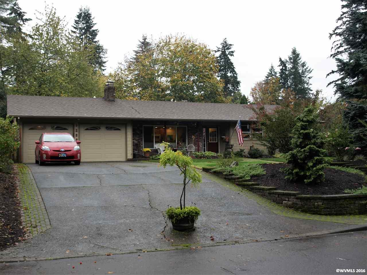 Photo of 12300 SW Alberta  Tigard  OR