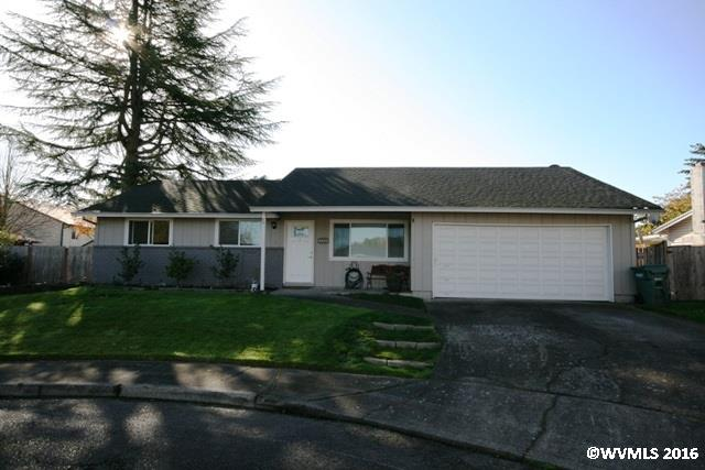 Photo of 1165  Howard Ct  Independence  OR