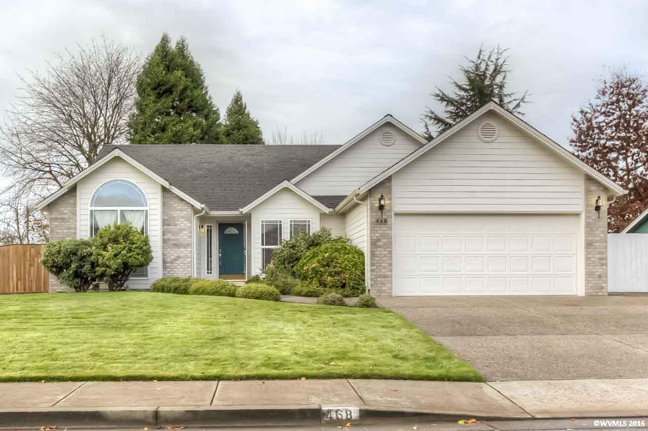 Photo of 468  Martin Wy S  Monmouth  OR