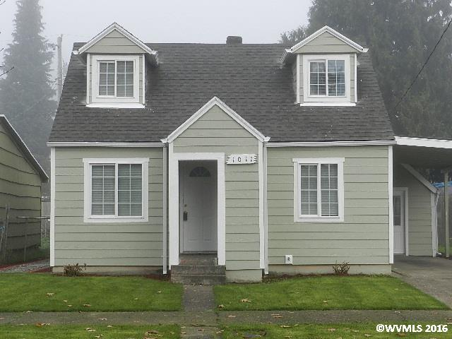 Photo of 1011  7th St NW  Salem  OR