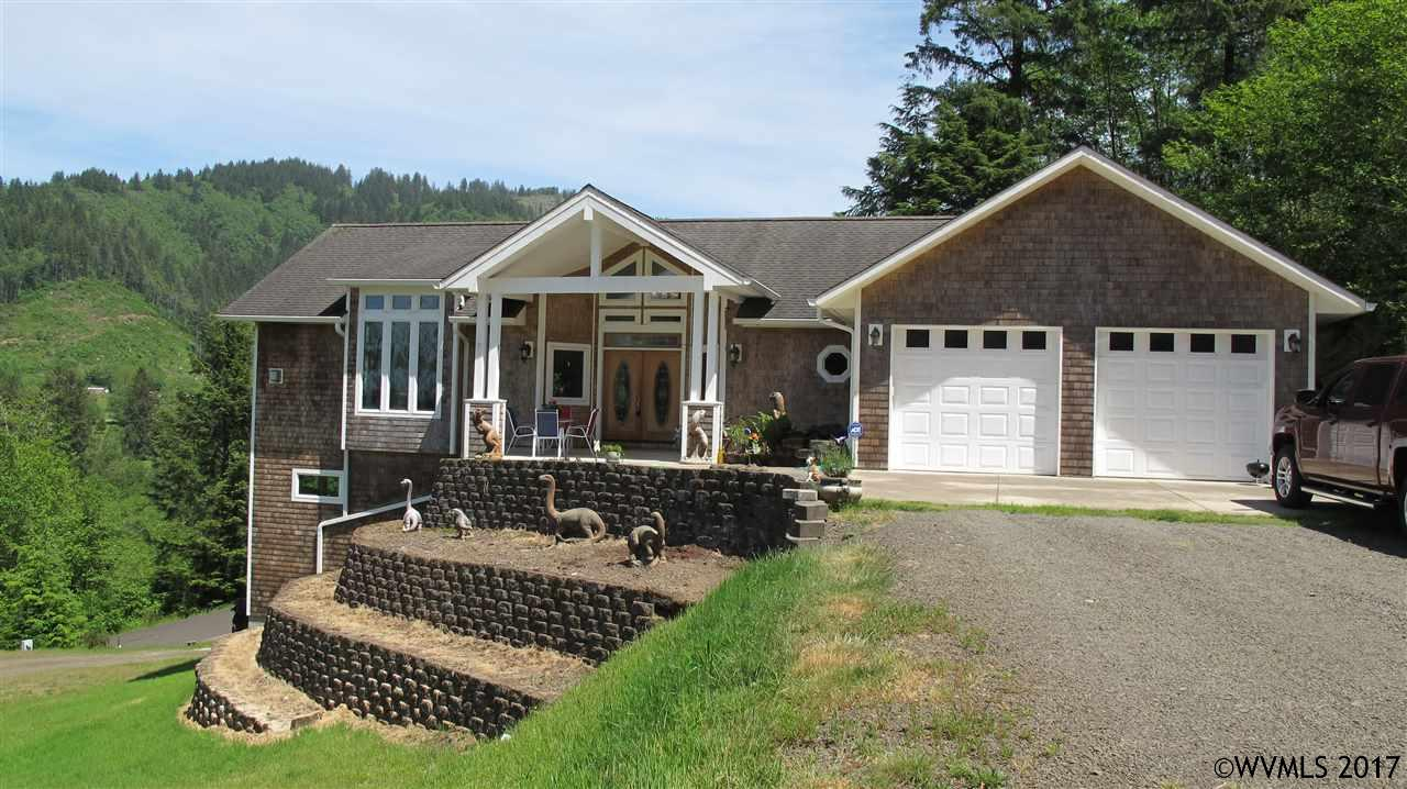 Photo of 770  Marvin Rd  Tillamook  OR