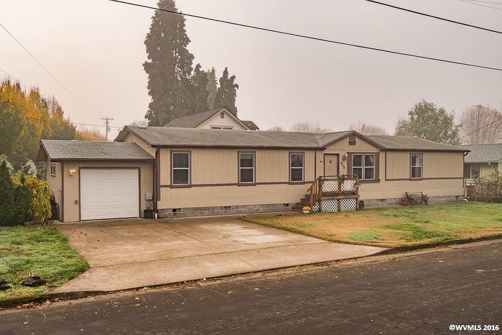 Photo of 430  14th Av SE  Albany  OR