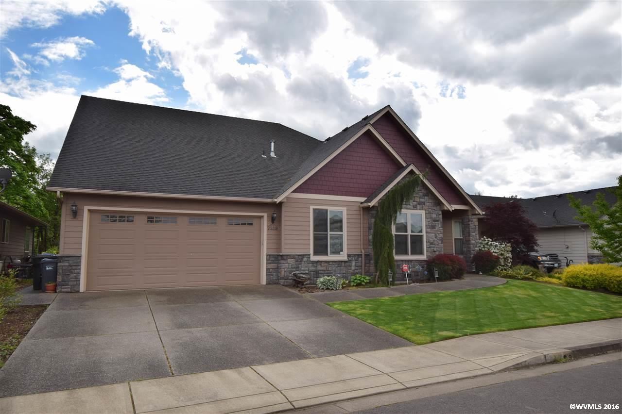 Photo of 7539  9th Ct SE  Turner  OR