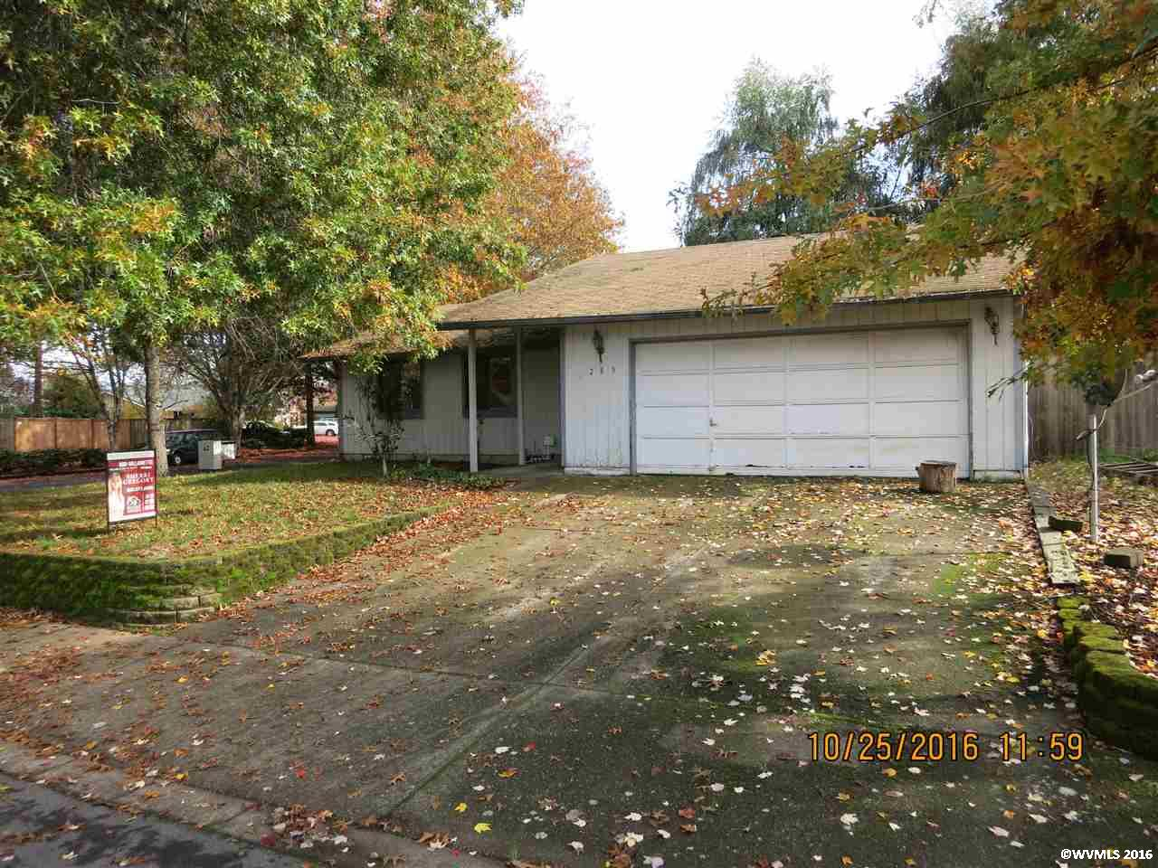 Photo of 285  74th St  Springfield  OR