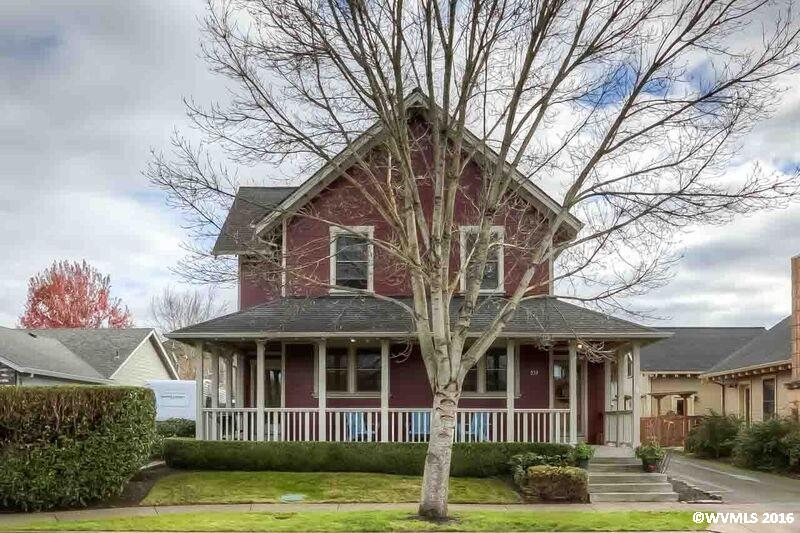 533 Edwards Rd S, Monmouth, OR 97361