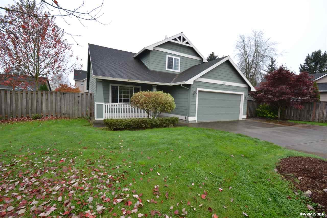 Photo of 1040 E 2nd St  Yamhill  OR