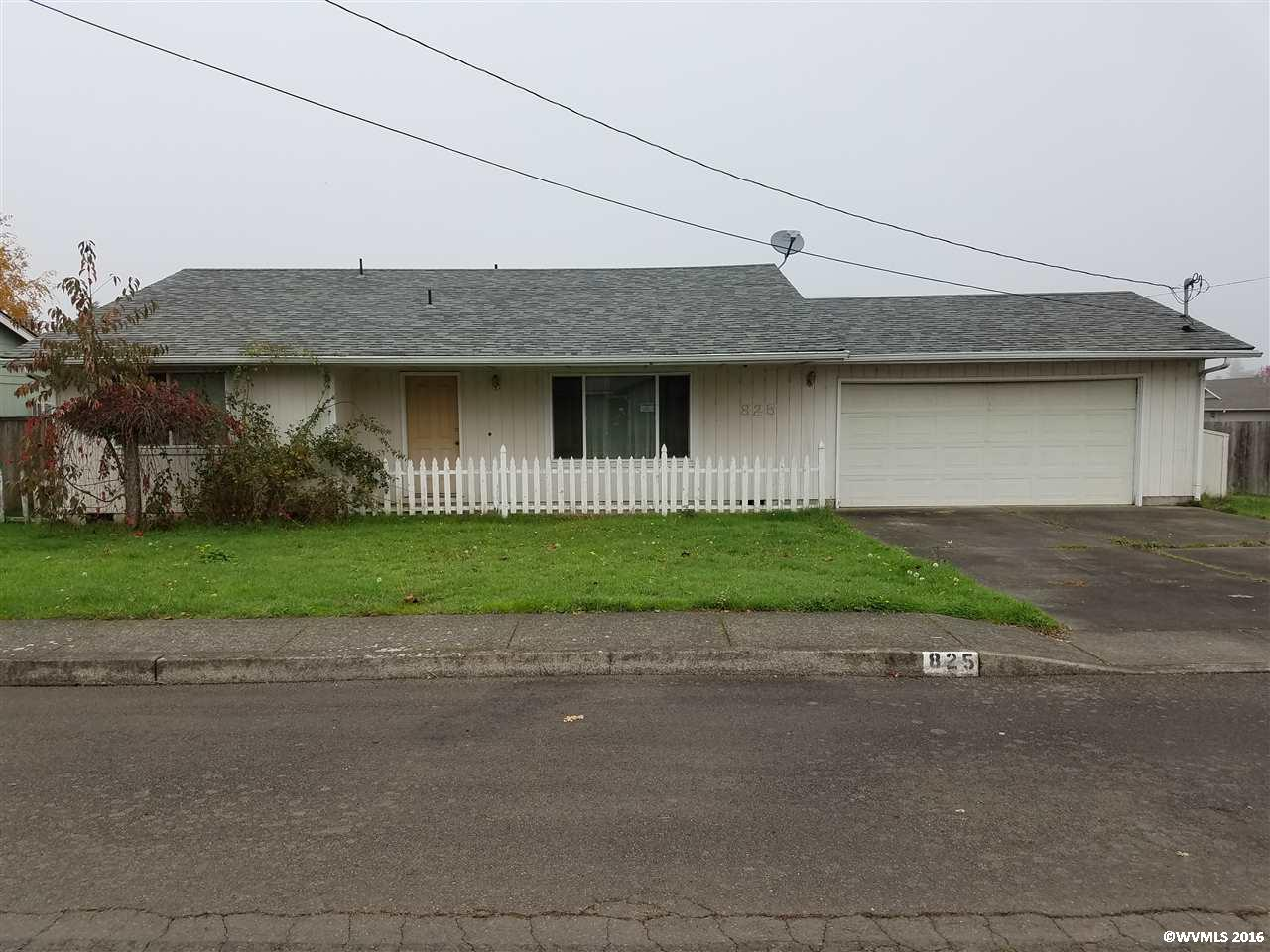 Photo of 825  Cleveland St  Aumsville  OR