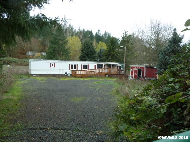 Photo of 30298  Townsend Rd  Lebanon  OR