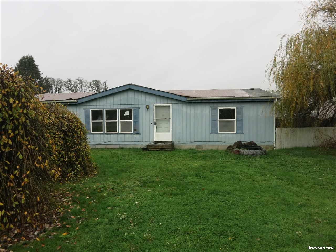 Photo of 4230  Long St  Sweet Home  OR