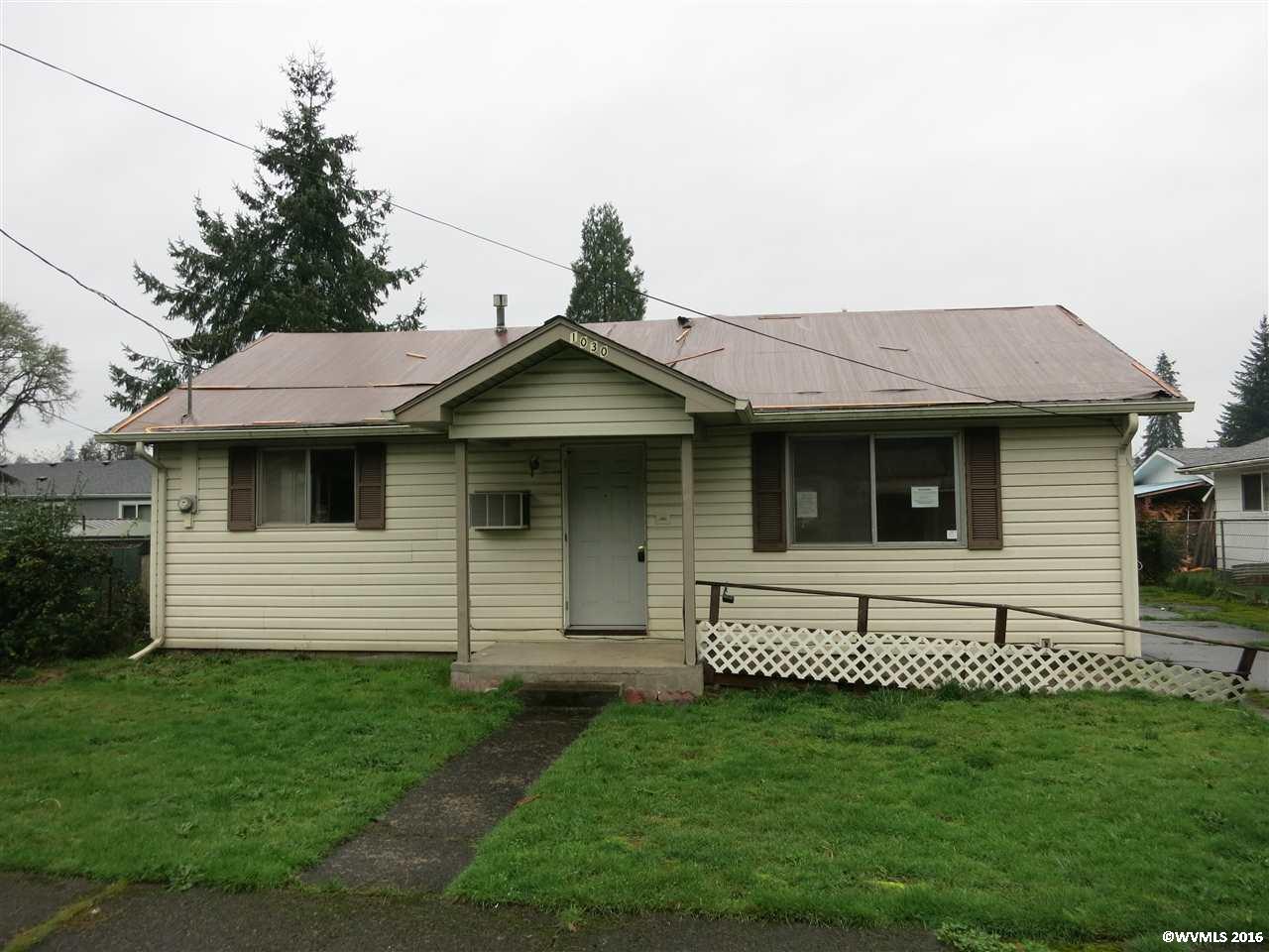 Photo of 1030  Cedar St  Sweet Home  OR