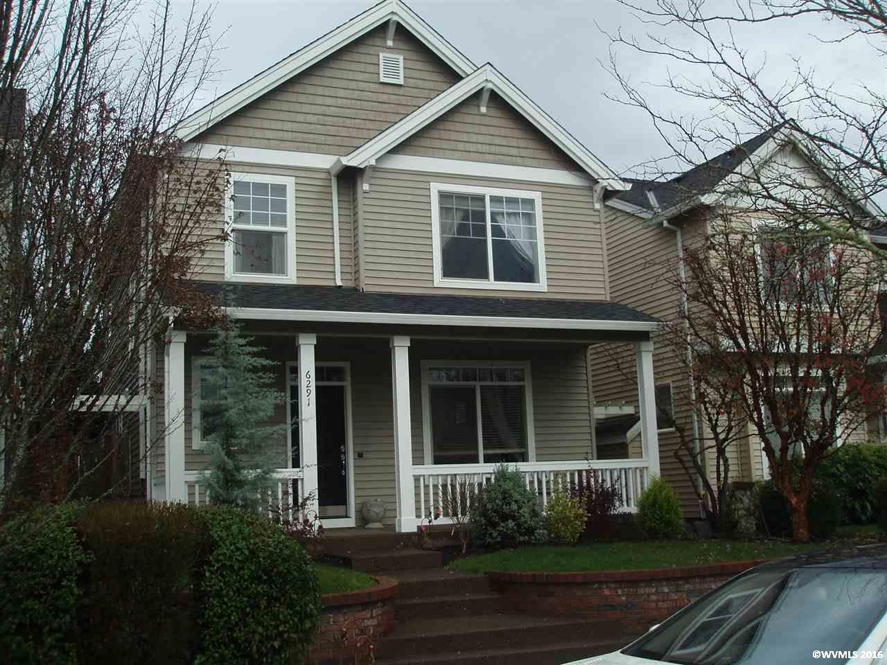 Photo of 6291 SW Arbor Grove Dr  Corvallis  OR