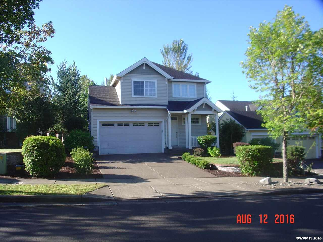 Photo of 6005 SW Grand Oaks Dr  Corvallis  OR