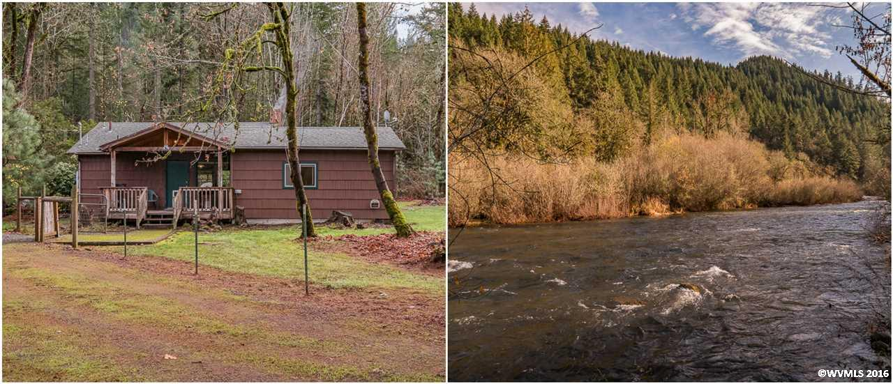 Image of  for Sale near Lebanon, Oregon, in Linn County: 11.6 acres
